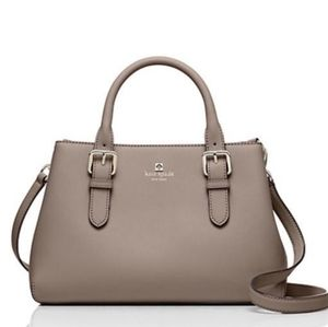 Kate Spade Cove Street Provence Satchel
